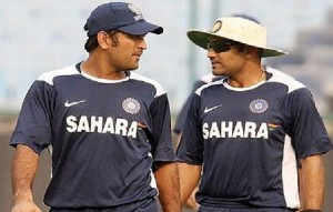 The Viru-Dhoni Conflict Is Out IN The Open