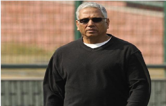 Mohinder Amarnath says Dhoni can't be sacked from captaincy because of bcci influence