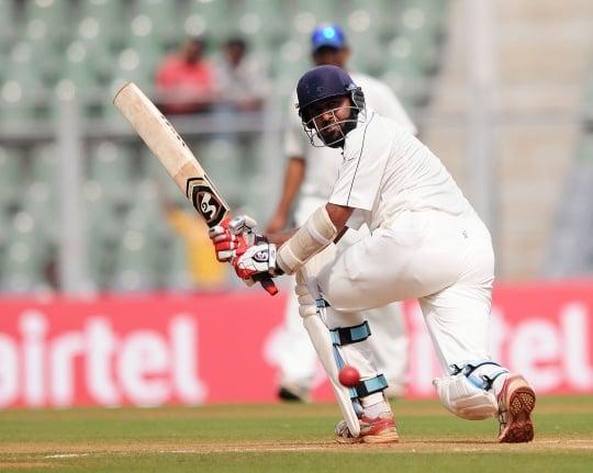 Ranji champions Mumbai