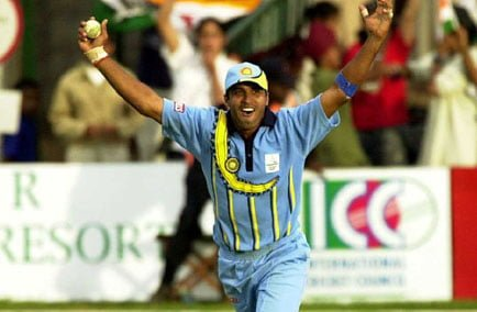 top ten Indian fielders