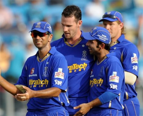 Preview of Rajasthan Royals