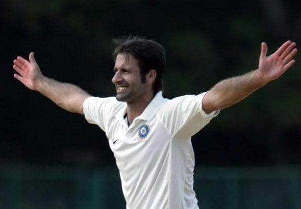 Parvez Rasool- The man who made a difference