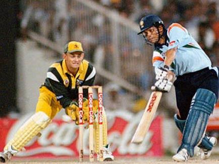 Top Ten Greatest ODI Innings By Indian Batsmen