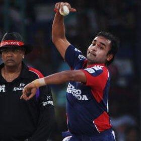 hattricks in IPL