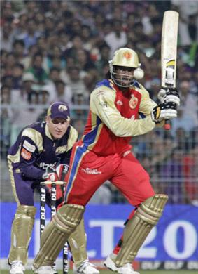 Nervous Nineties in IPL