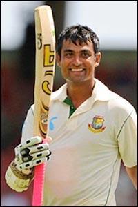 Bangladesh Test Squad for Zimbabwe Tour