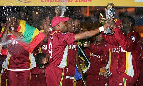 All About The ICC Champions Trophy