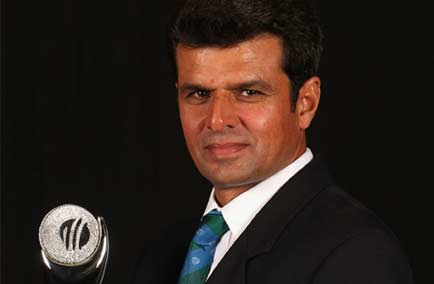 Aleem Dar, One of the Top 5 Best Umpires Of All Time