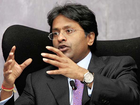 Don't harass me on slapgate issue, says Lalit Modi