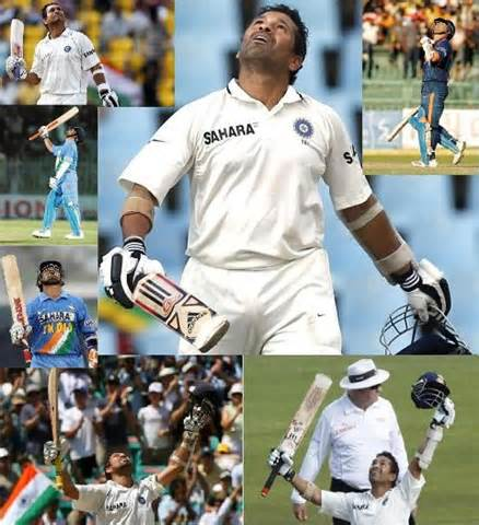 ALL RECORDS OF SACHIN TENDULKAR