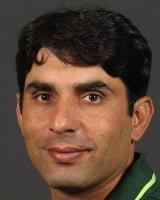 Pakistan-ICC Champions Trophy 2013 Squads