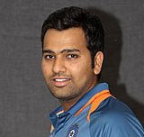 Rohit Sharma ICC Champions Trophy Team Preview - INDIA