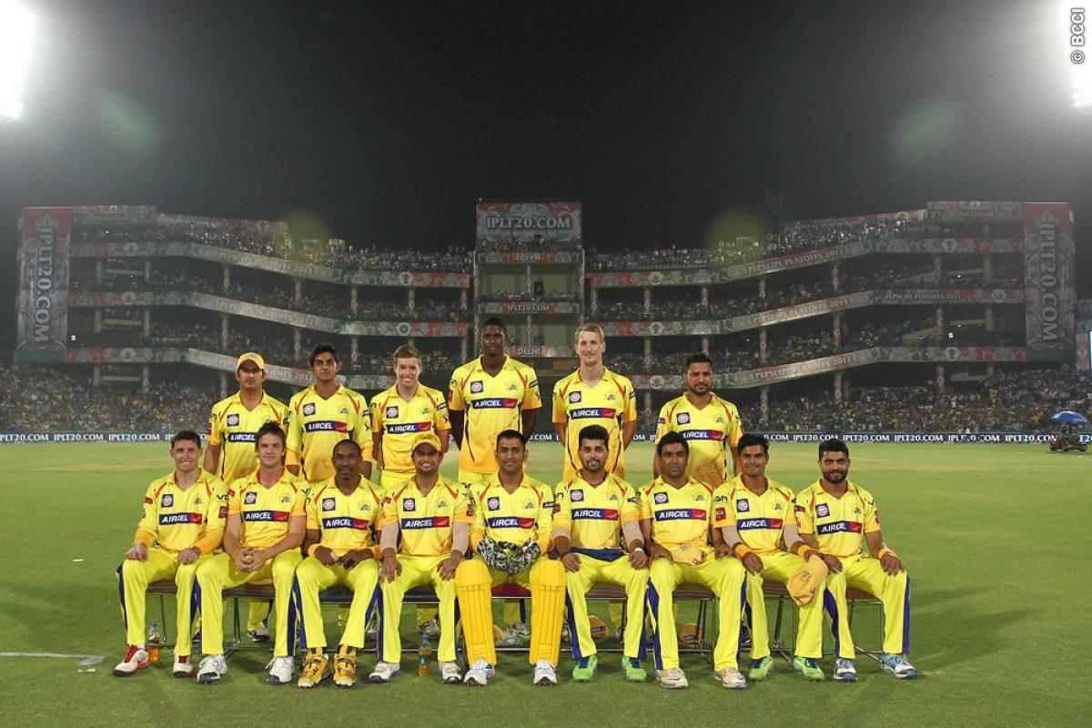 IPL 2013 Finals