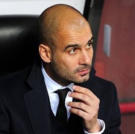 Pep Guardiola has been appointed as the manager of Bayern Munich from 2013-14 season