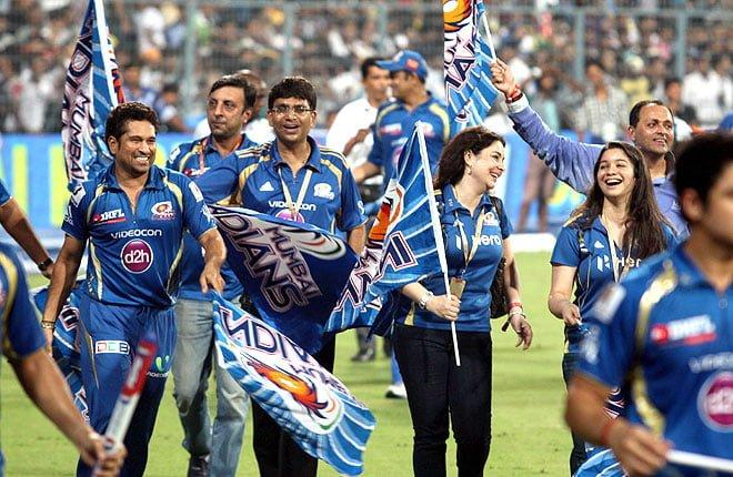 Why Sachin Tendulkar Retired From IPL?