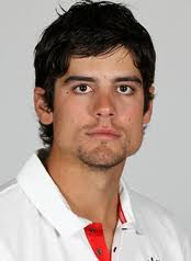Alastair Cook ICC Champions Trophy Team Preview - ENGLAND