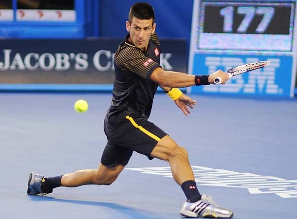Djokovic – My dream is to win the French Open