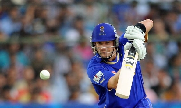 Shane Watson has been in fine nick in IPL6 ICC Champions Trophy Team Preview - AUSTRALIA