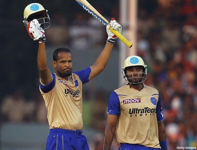 Fastest Centuries in T20 Cricket