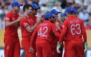 Champions Trophy 2013: England vs Australia