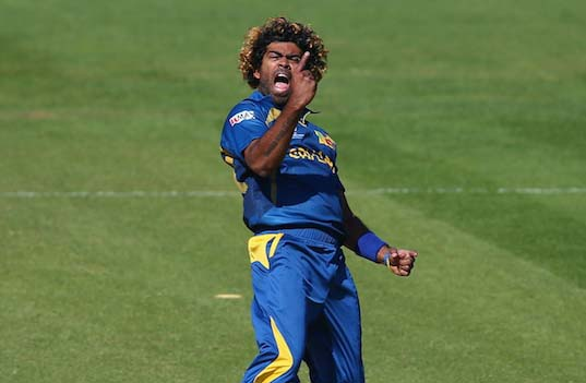 Malinga's 4/34 couldn't take his team par