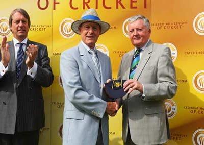 ICC Hall of Fame