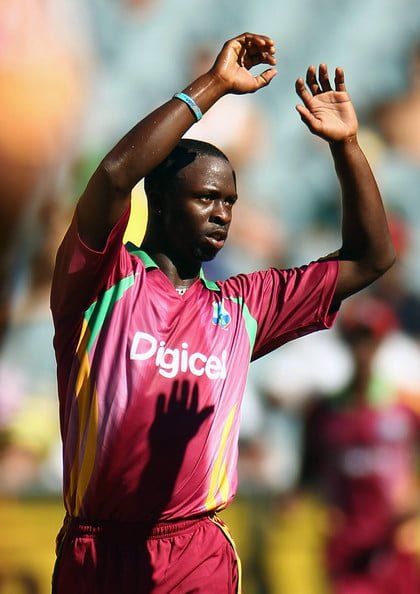 Champions Trophy 2013 : West Indies vs Pakistan Statistical Highlights