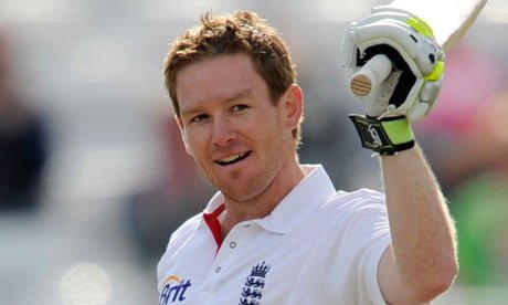 Cricketers who represented two different Countries