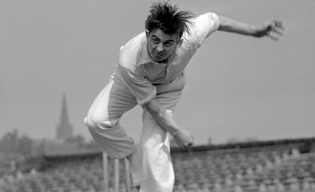 top 10 Greatest Bowlers of England of All Time