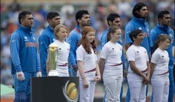 ICC Champions Trophy 2013 Finals