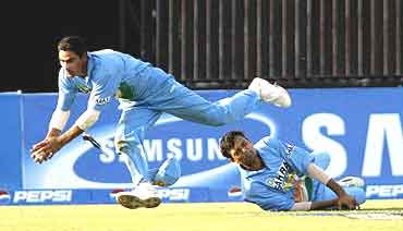 Indian Fielding - A New Ray of Hope