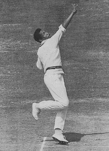 Sobers also took 235 wickets in test and over 1000 wickets in First Class cricket