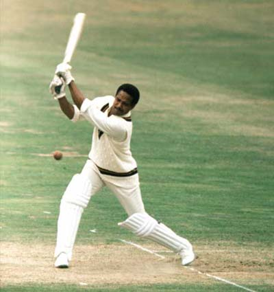 Sobers - One of the greatest batsman of all time