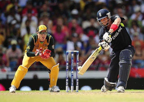 England vs Australia ODI Series