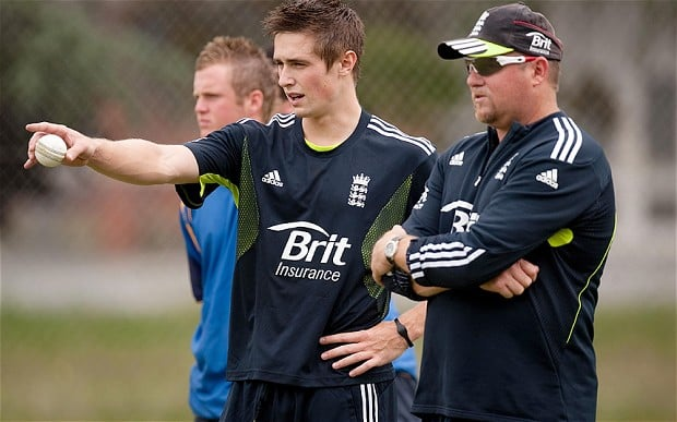 chris woakes called for final ashes test