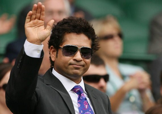Case Filed Against Sachin Tendulkar on Bharat Ratna