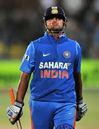 Suresh Raina Suresh Raina's awful batting form continues