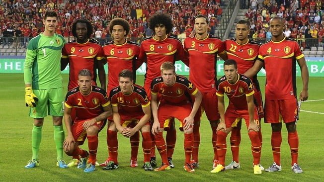 FIFA World Cup 2014 GROUP H Preview