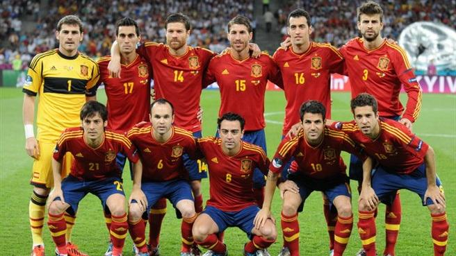 FIFA World Cup 2014 Group B preview