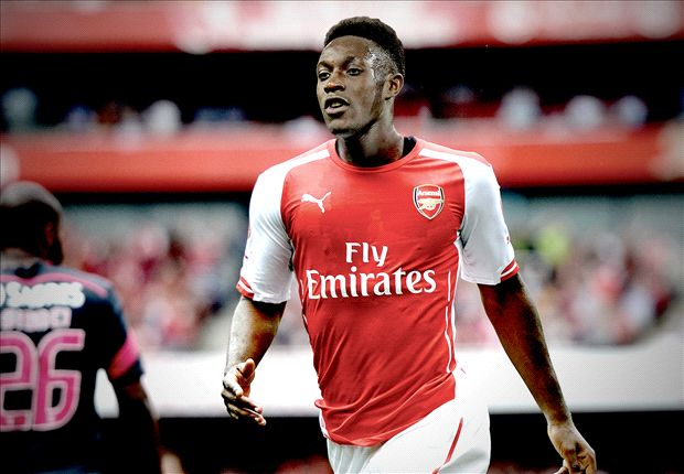 With Giroud out till January, Welbeck will be the key to Arsenal chances.