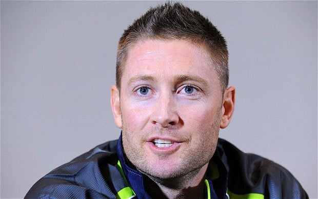 Clarke will be missed as a  batsman and as a fielder in the upcoming ODI series against Pakistan