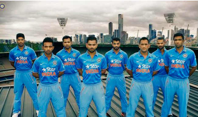 Men in blue will lock horns against a power-packed South African team.