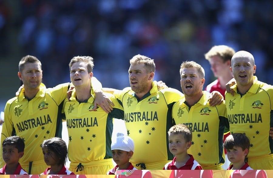 Calendar Year Top Scorers : Icc world cup new zealand edge australia in a low