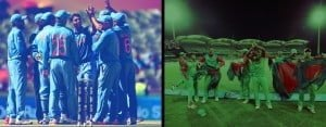 India vs Bangla