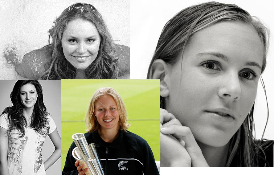 Aimee watkkins the most beautiful woman cricketer