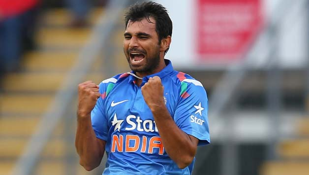 Mohammed Shami Best bowlers in world cup 2015