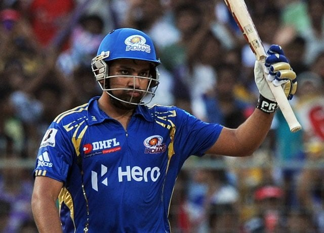 Rohit Sharma (India) - #9