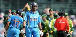Top 10 Worst Batting Collapses of India