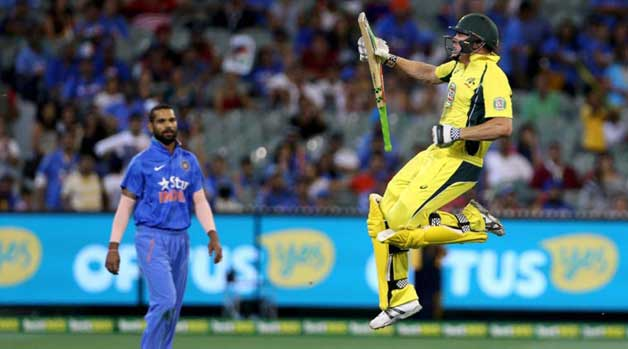 India is the second home of many Australian Cricketers