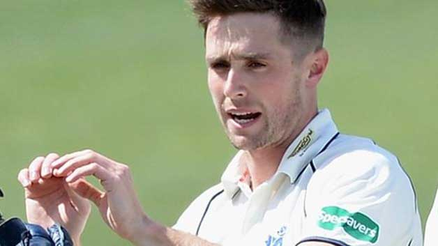 Top 10 Best Test Bowlers in 2016 : Chris Woakes